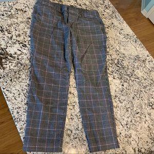 Old navy size 14 pixie pants